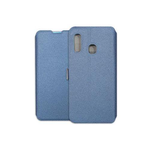 Samsung galaxy a20e - etui na telefon wallet book - granatowy marki Etuo wallet book