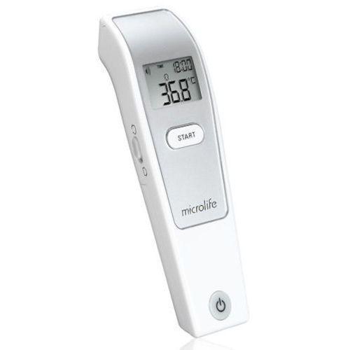 MICROLIFE Termometr elektroniczny bezkontaktowy NC 150