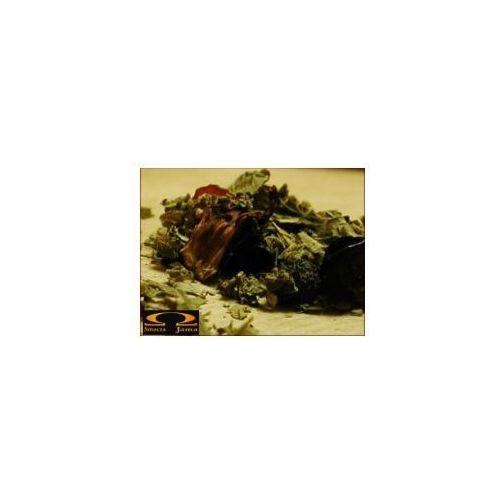 Na wagę Herbata ziołowa z konopią indyjską `take it easy` 50g, kategoria: pozostała herbata