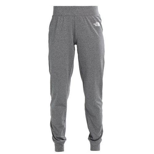 The North Face FAVE LITE Spodnie treningowe medium grey heather/asphalt grey (0190852723216)