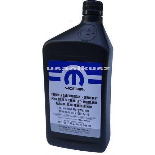 Olej reduktora borg warner 44-40 / 44-44 marki Mopar