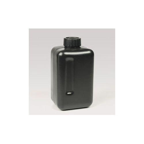 butelka na chemię - czarna 2l marki Kaiser