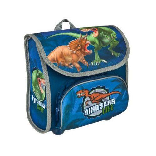 Scooli Plecak szkolny - Dinozaur life