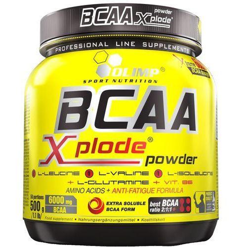 OLIMP BCAA XPLODE, 500 g (aminokwasy)
