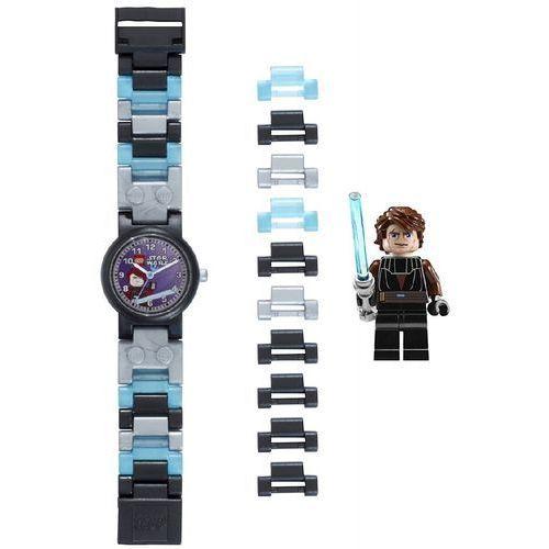 8020288 zegarek starwars anakin skywalker + figurka marki Lego