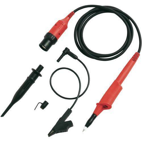 Głowice pomiarowe Fluke VPS410-R 10:1, do ScopeMeter 190 serii II, VPS410-R