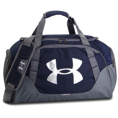 2c2975710e1f4 Info · Torba - undeniable duffle 3.0 1300213 midnight navy/graphite 410  marki Under armour