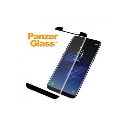 Panzerglass Szklo do samsung galaxy note 8 czarne