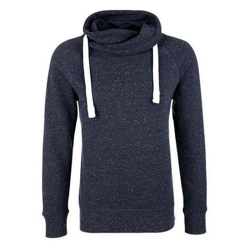 Q/S designed by bluza męska XXL ciemnoniebieski, 1 rozmiar