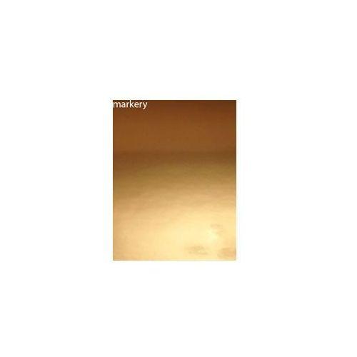 Papier samoprzylepny A4 Złoty Metal Błysk 10 sz, EM6666 METZLOTYBLY