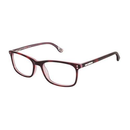Okulary korekcyjne nb4005 c01 marki New balance