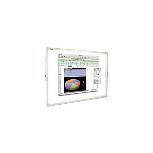 """Tablica interaktywna ipboard 85 elektromagnetyczna dual pen ( przekątna powierzchni aktywnej 80,5"""") marki Iboard"""