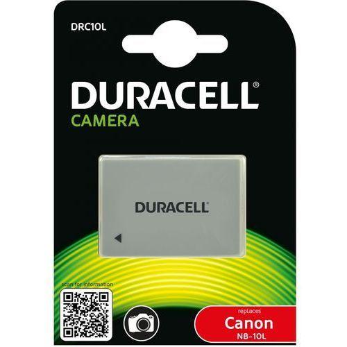 Duracell Akumulator  drc10l darmowy odbiór w 20 miastach!, kategoria: akumulatory dedykowane