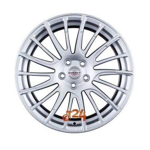 Felga aluminiowa ls2 18 8 5x108 - kup dziś, zapłać za 30 dni marki Borbet