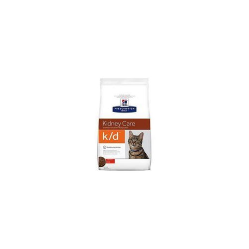 Hills prescription diet Hill's prescription diet k/d feline 1,5kg