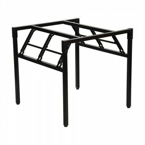 Stelaż składany stołu o wym. 76x76 cm