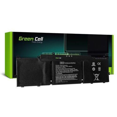 Green cell Bateria do hp me03xl hstnn-lb6o 787089-421 4 cell 11,4v