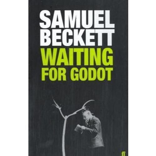 a review of the play about nothing waiting for godot Get an answer for 'waiting for godot is a play in which nothing happens explain' and find homework help for other waiting for godot questions at enotes.