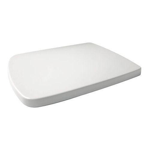 Deska WC Pronovo z duroplastu wolnoopadająca biała