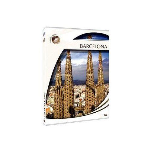 DVD Podróże Marzeń BARCELONA z kategorii Filmy przygodowe