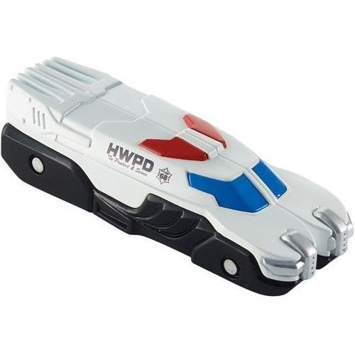 Mattel hot wheels automagnesiaki police