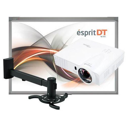 Zestaw interaktywny ESPRIT DT 80