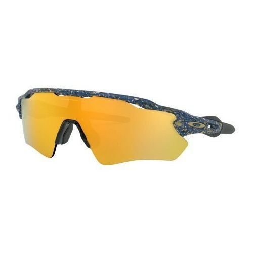 Oakley Okulary radar ev path splatter poseidon 24k iridium oo9208-78