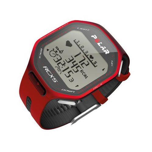 Polar RCX5, pulsometr przeznaczony do biegania