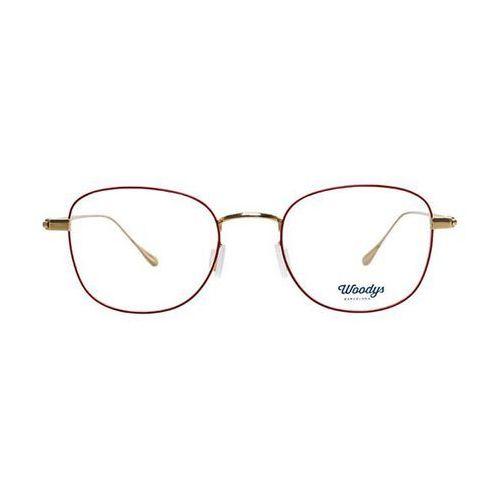 Woodys barcelona Okulary korekcyjne puma 04