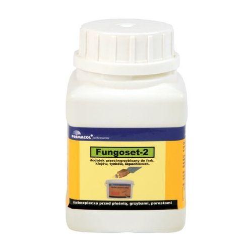 Przeciwgrzybiczny dodatek do farb Primacol Fungoset 250 ml (5906340222490)