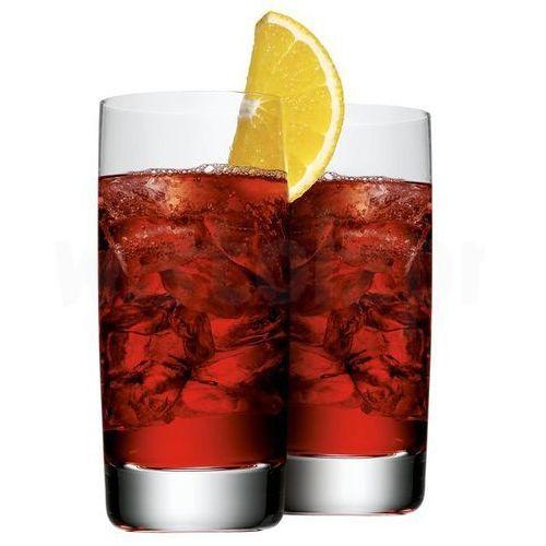 Zestaw 2 wysokich szklanek do piwa 0,3l  marki Wmf