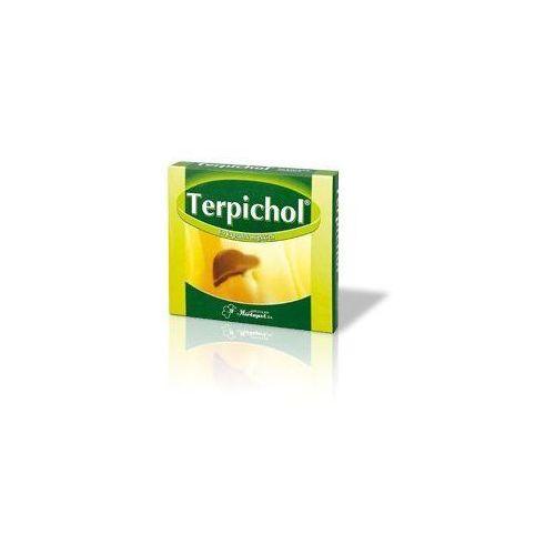 Herbapol wrocław Terpichol x 60 kapsułek