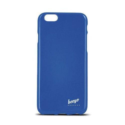 Beeyo nakładka beeyo spark do iphone 5/5s niebieska - gsm013368 darmowy odbiór w 21 miastach! (5900495377852)