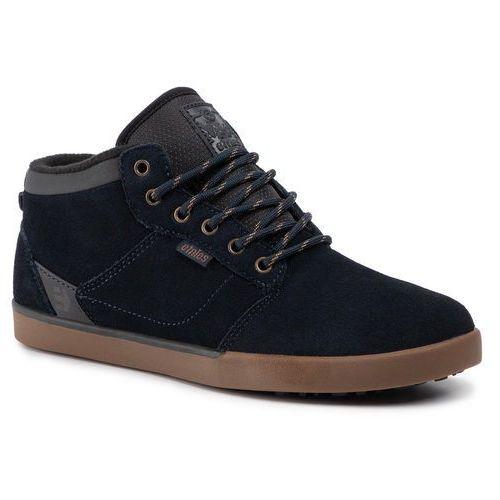 Sneakersy - jefferson mtw 4101000483 navy/gum 460, Etnies, 40-44