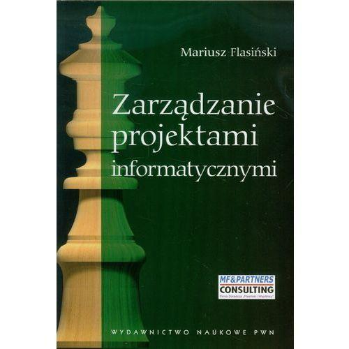 Zarządzanie projektami informatycznymi (kategoria: Informatyka)