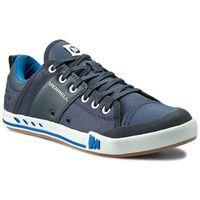 Tenisówki MERRELL - Rant J71209 Indigo, kolor niebieski