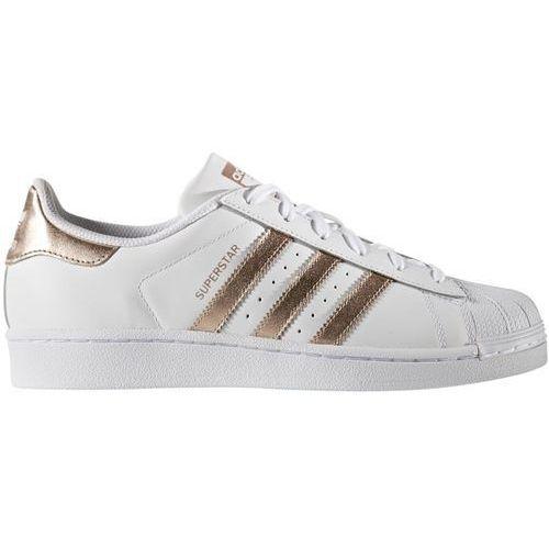 adidas Originals Superstar Tenisówki Biały 39 1/3, kolor biały