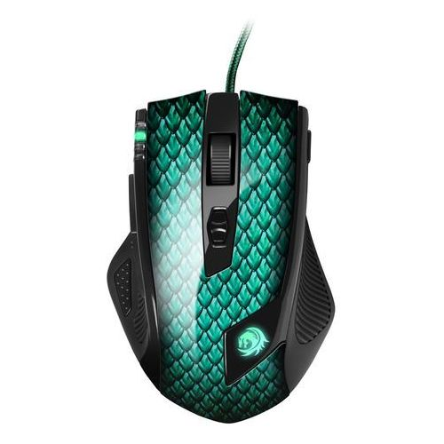 Drakonia Gaming Mouse, Sharkoon Drakonia Mouse
