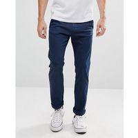Tom Tailor Chino In Slim Fit - Navy, 1 rozmiar