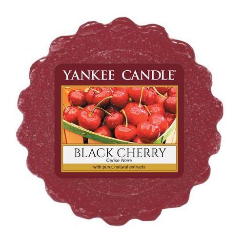 Yankee Candle Black Cherry 22g WOSK ZAPACHOWY SZYBKA WYSYŁKA infolinia: 690-80-80-88 (5038580000863)