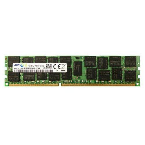 Pamięć RAM 1x 16GB SAMSUNG ECC REGISTERED DDR3 2Rx4 1866MHz PC3-14900 RDIMM | M393B2G70DB0-CMA (4053162691629)
