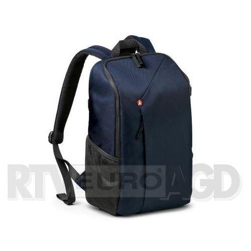 Manfrotto NX CSC (niebieski) - produkt w magazynie - szybka wysyłka!, MB NX-BP-BU