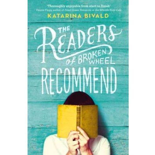 Readers of Broken Wheel Recommend, Bivald, Katarina