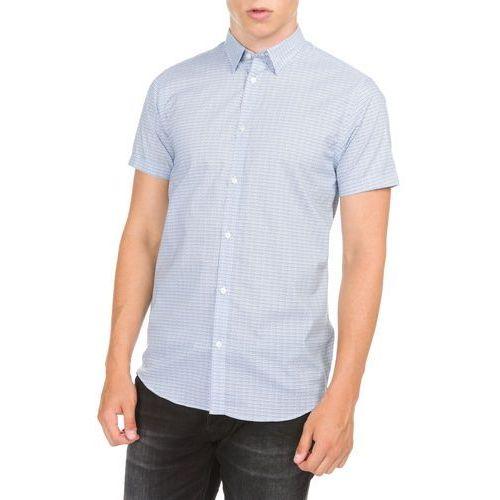 Jack & Jones Florence Koszula Niebieski XL