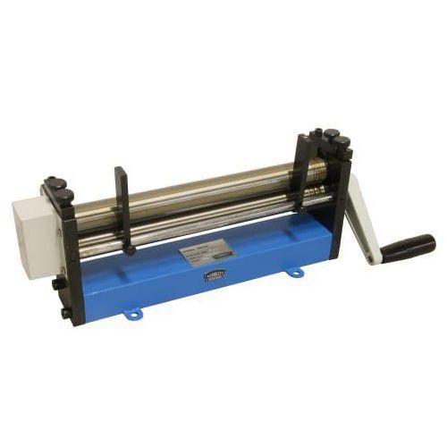 Walcarka ręczna - SR320 -1,0 x 320 mm, SR320