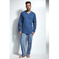 Cornette 122/117 william jeans piżama męska