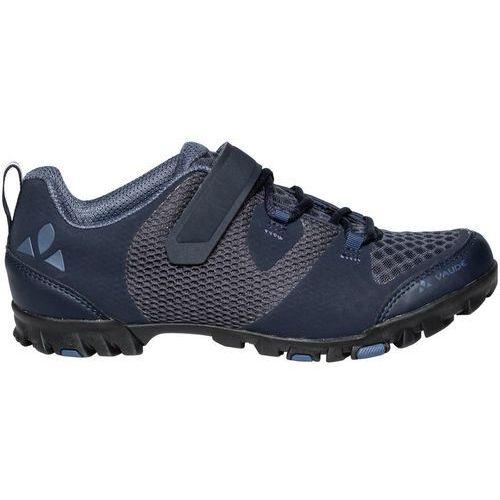 tvl hjul buty mężczyźni niebieski 43 2018 buty rowerowe marki Vaude