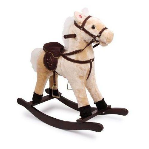 Koń na biegunach Zottel (4020972041012)