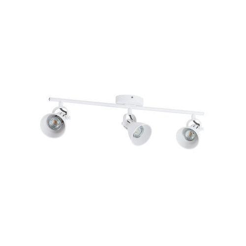 Eglo Seras 1 98395 oprawa sufitowa listwa spot 3x3,3W GU10-LED biały (9002759983956)