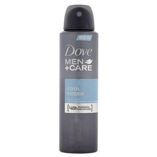Rexona, Deo Spray Men Cool Fresh. Dezodorant, 150ml - Unilever OD 24,99zł DARMOWA DOSTAWA KIOSK RUCHU